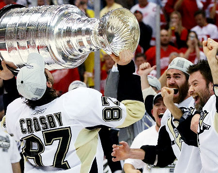 Crosby-hoists-cup