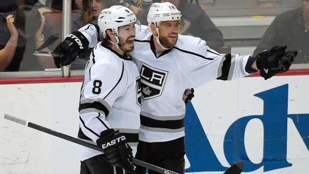 Kings Defeat Habs In Shootout To Tighten Up West Playoff Race Prohockeytalk Nbc Sports