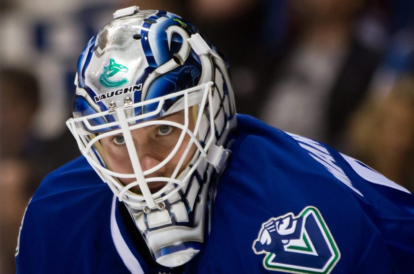 Talks Continue With Pending Ufa Miller But Markstrom Is Canucks No 1 Goalie Eventually Prohockeytalk Nbc Sports