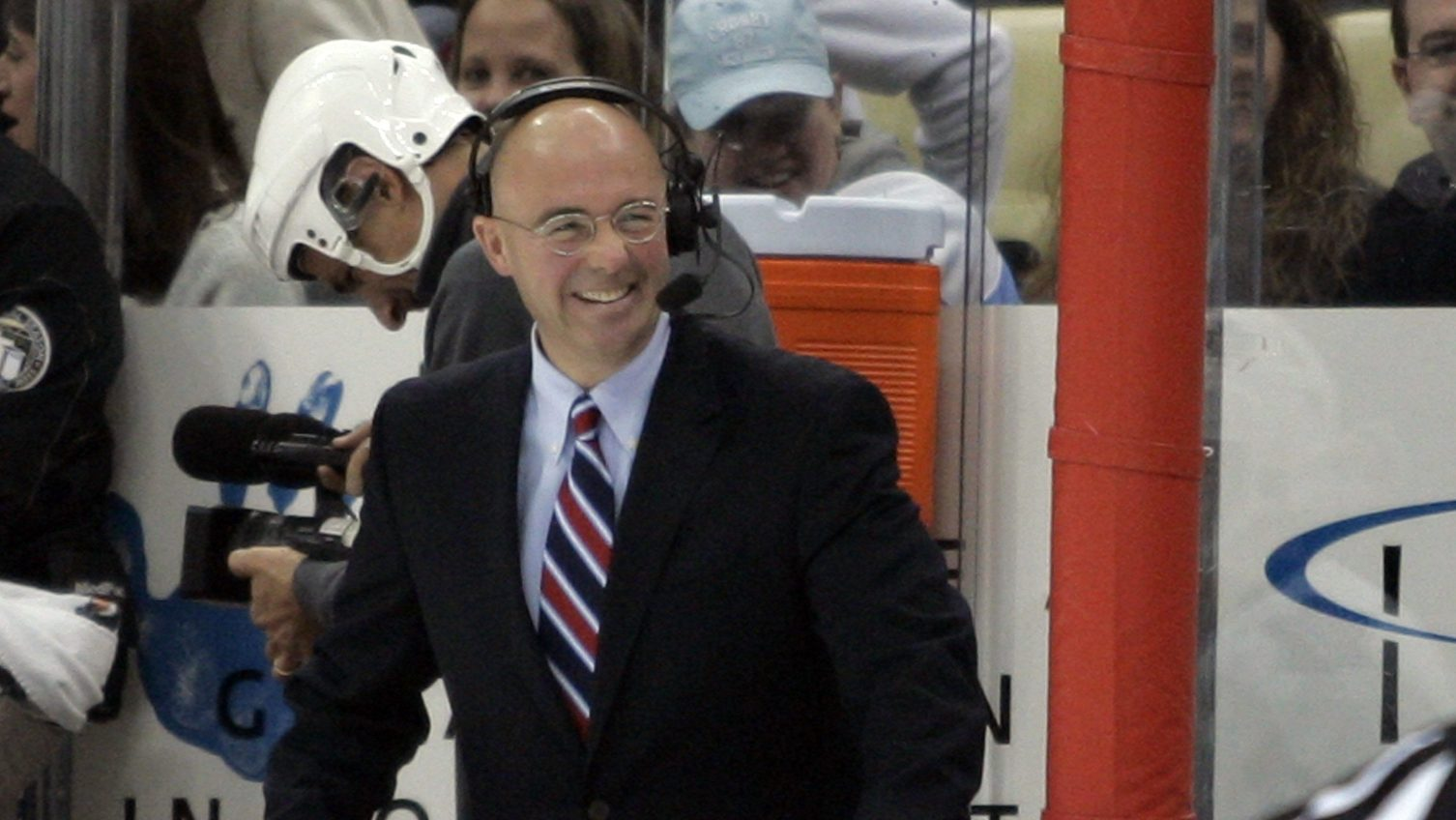 PHT Morning Skate: McGuire's Cup plan; Guerin on Parise, Suter buyouts