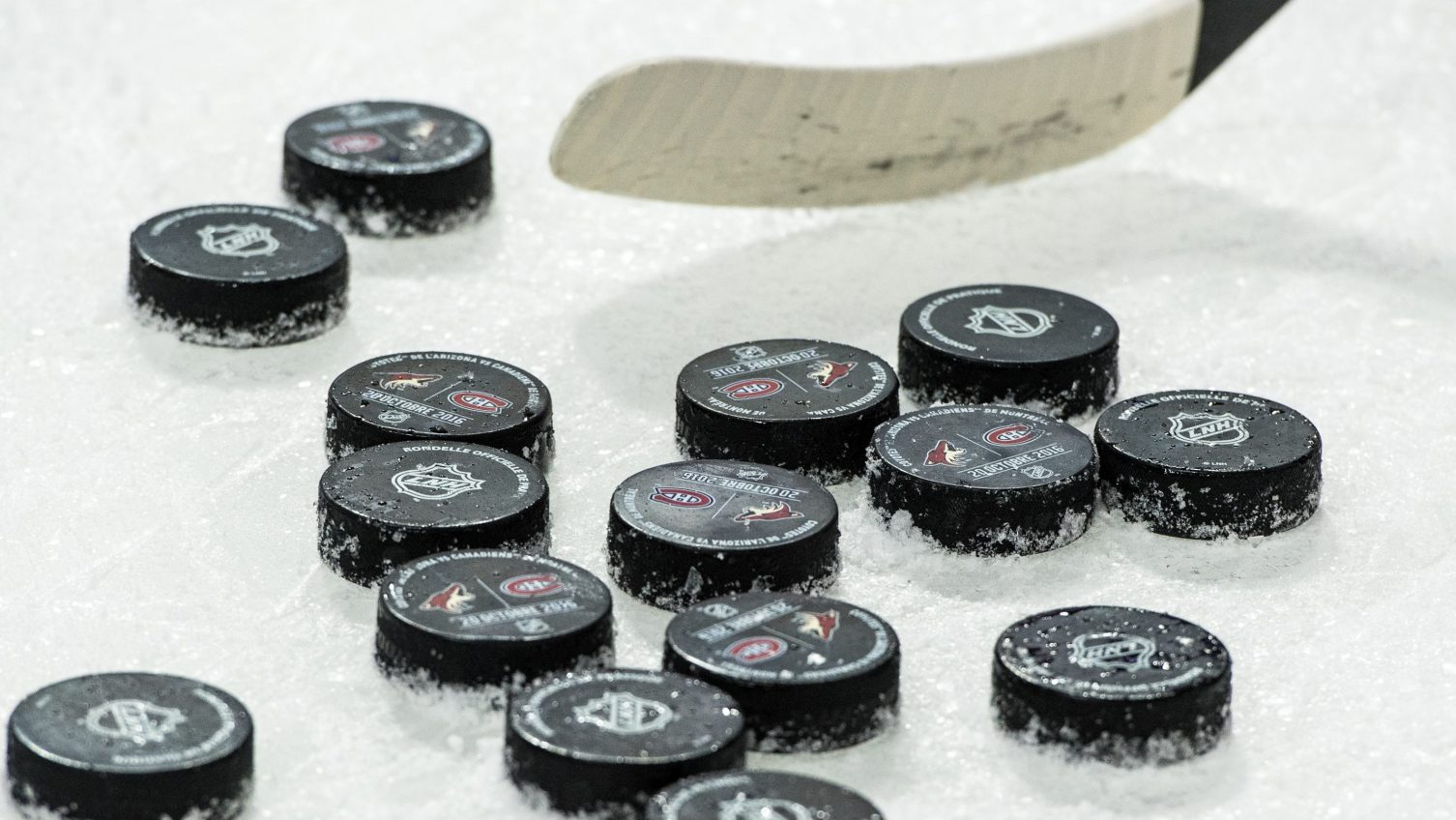 NHL commissioner Bettman says just 4 players unvaccinated