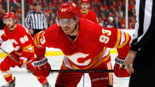 Flames Stash Sam Bennett With New Deal Cap Challenges Remain