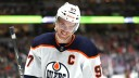 Connor McDavid of Edmonton Oilers