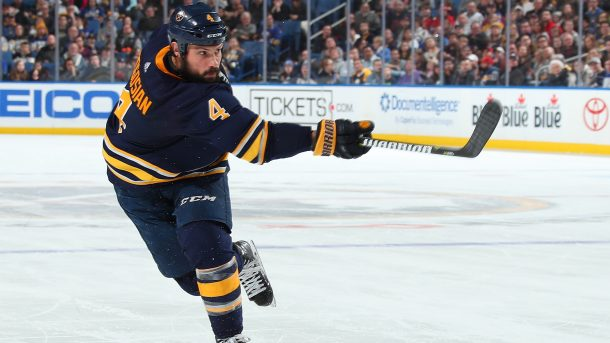 Zach Bogosian Trade Request