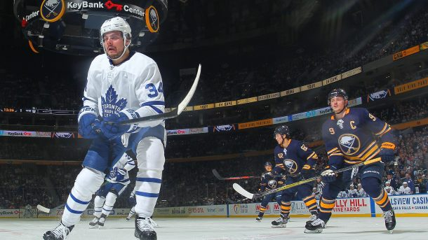 Watch Live Maple Leafs Host Sabres On Nbcsn Prohockeytalk Nbc Sports