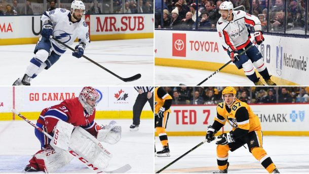 The Top Nhl Players In Fantasy Hockey Prohockeytalk Nbc Sports