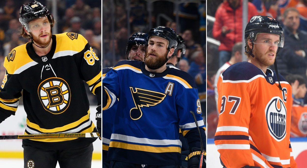 Nhl All Star Game League Announces Rosters For 2020 Game