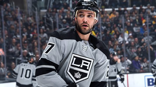 Nhl On Nbcsn 5 Kings That Could Be Traded Before Deadline