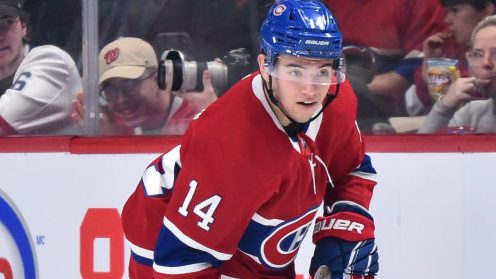PHT Morning Skate: Under-the-radar rookies; Ovechkin's suspension