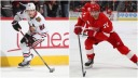 Blackhawks Red Wings preview