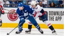 2020 NHL All-Star Game rosters Marner Oshie Hughes Perron added