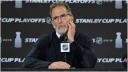 NHL fined Tortorella
