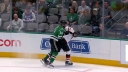 Jamie Benn avoided suspension Oliver Ekman-Larsson