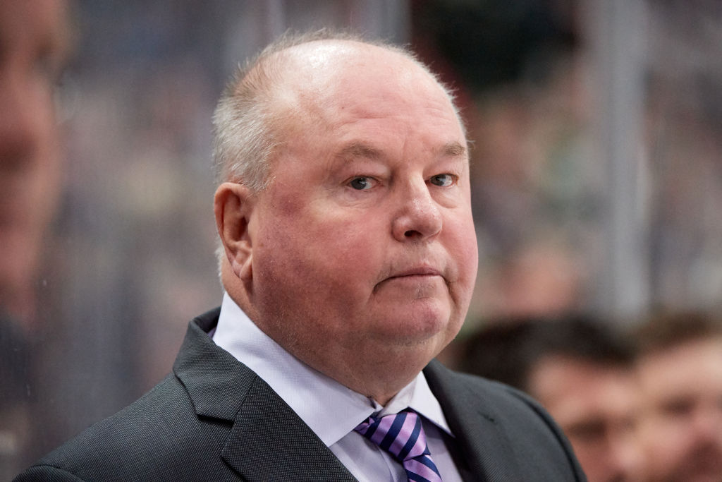 Boudreau wants another coaching gig; reviewing trades NHL deadline headlines