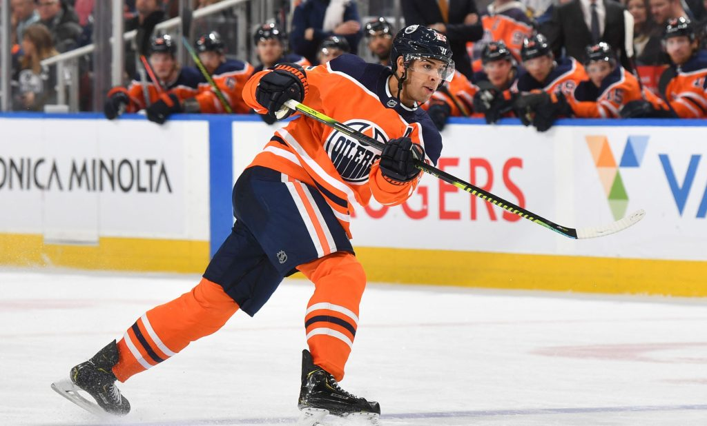 darnell nurse minor hockey racism