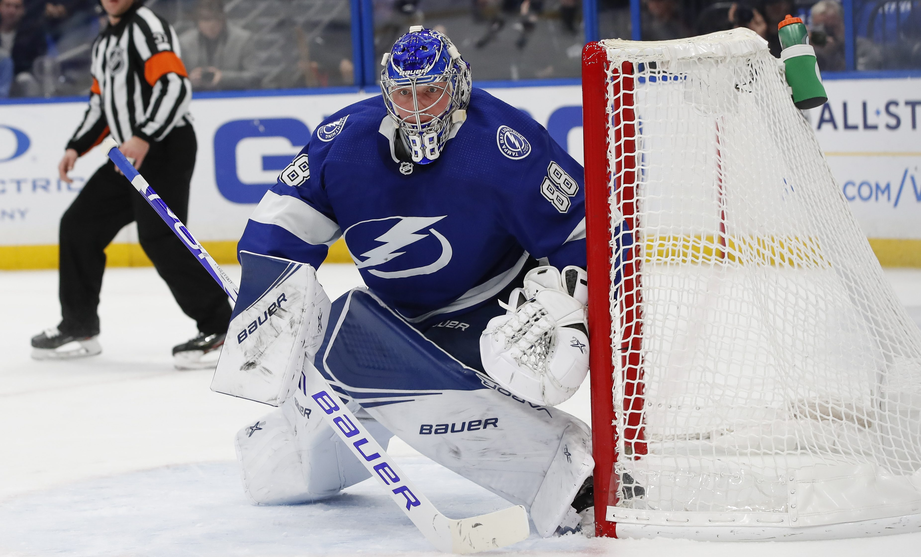 NHL Power Rankings: Lightning keep getting better