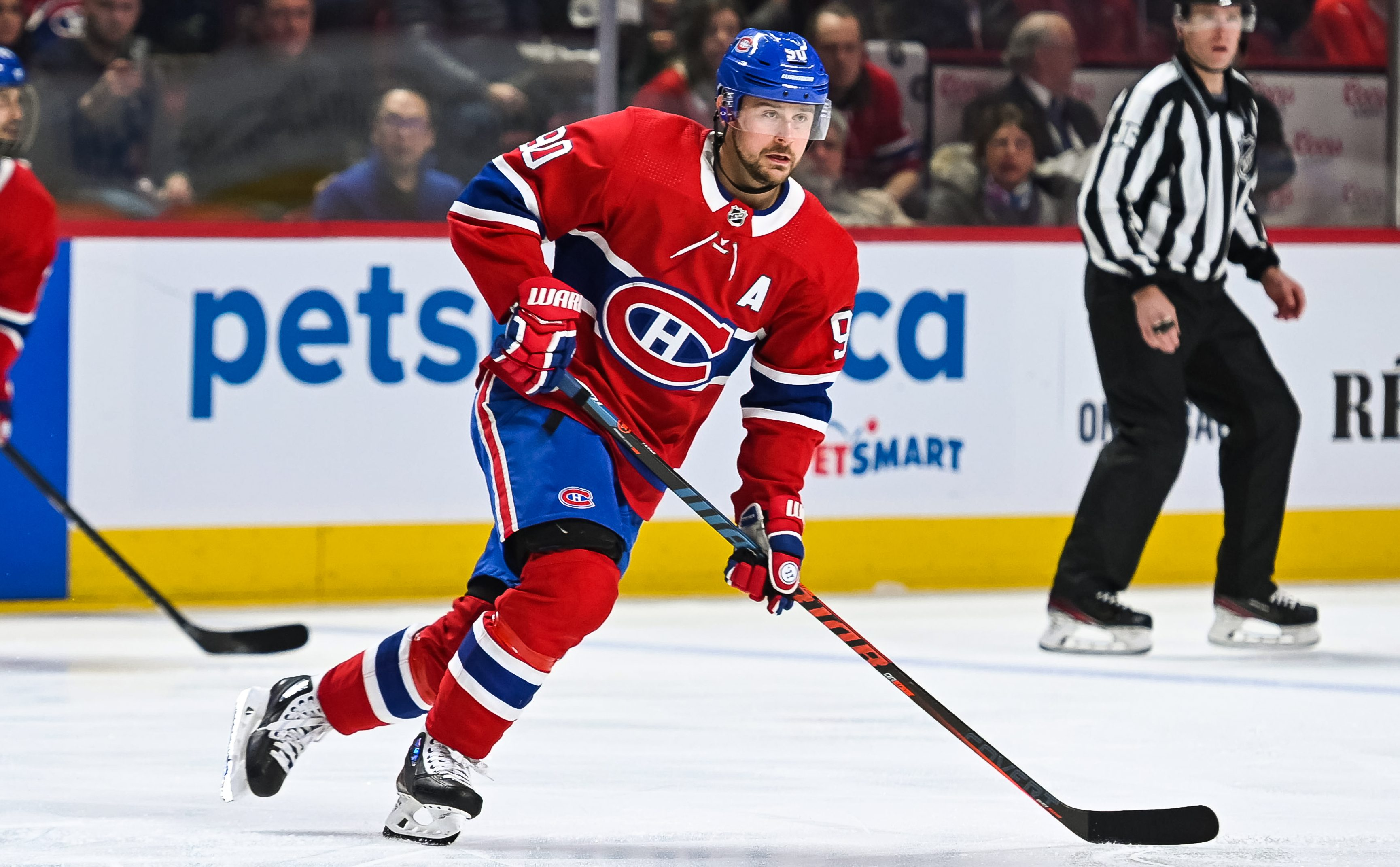 Why The Canadiens Should Try To Trade Tomas Tatar