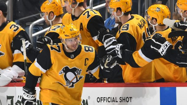 Penguins vs. Maple Leafs, battle with Capitals for Metro