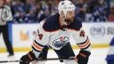 Edmonton Oilers right wing Zack Kassian