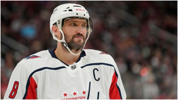 Alex Ovechkin 700 goals attempt Monday on NBCSN