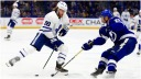 Nylander scores Maple Leafs win Muzzin injury