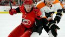 Flyers give Hurricanes tough start to March