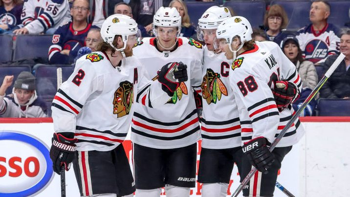 Looking at the 2019-20 Chicago Blackhawks - ProHockeyTalk | NBC Sports