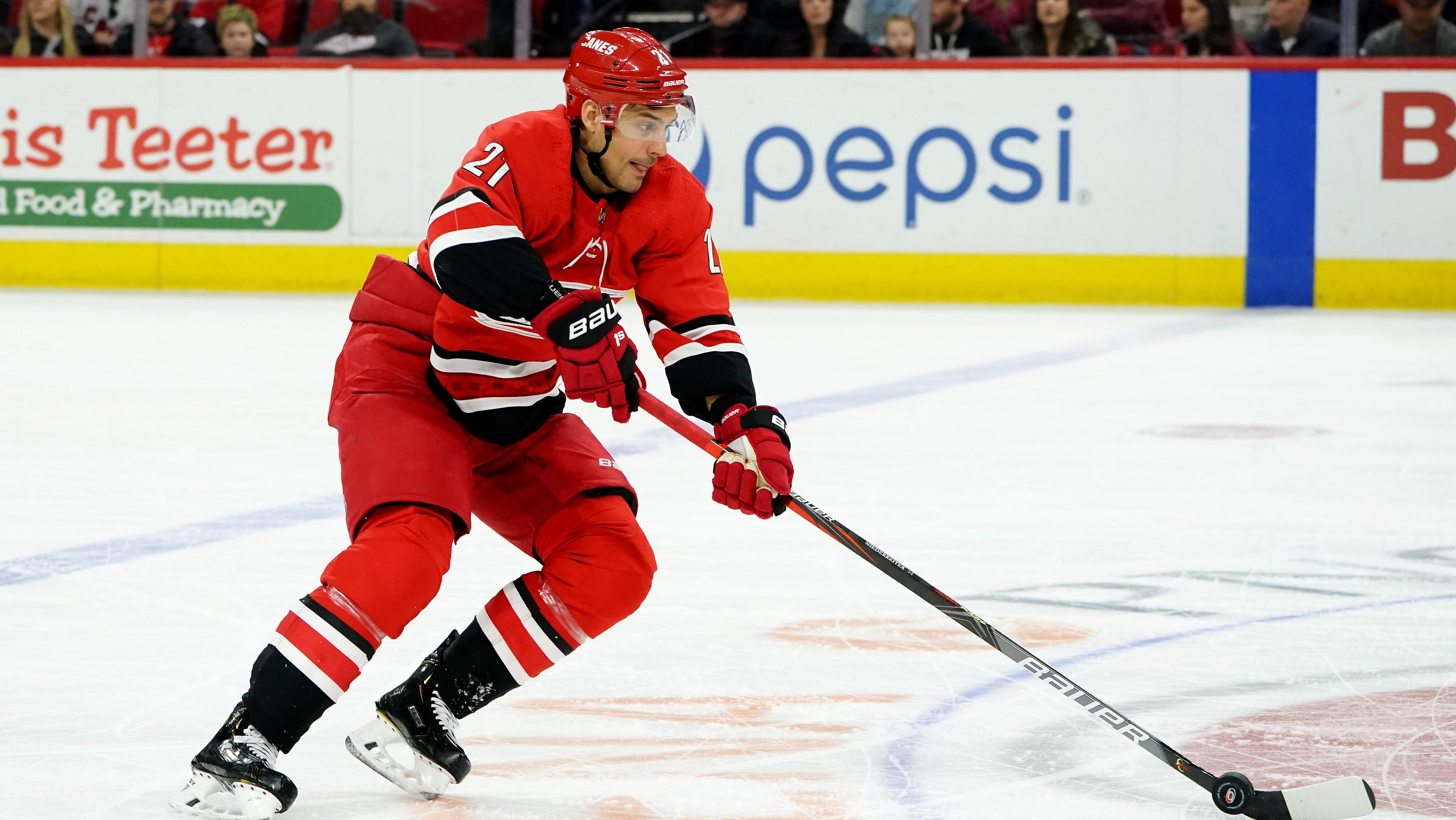 Carolina Hurricanes biggest surprises and disappointments so far