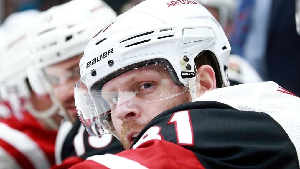 Kessel Coyotes surprise disappointment
