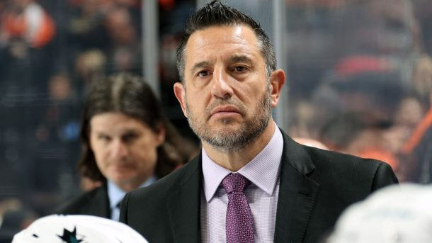 Should Sharks keep Bob Boughner as head coach?