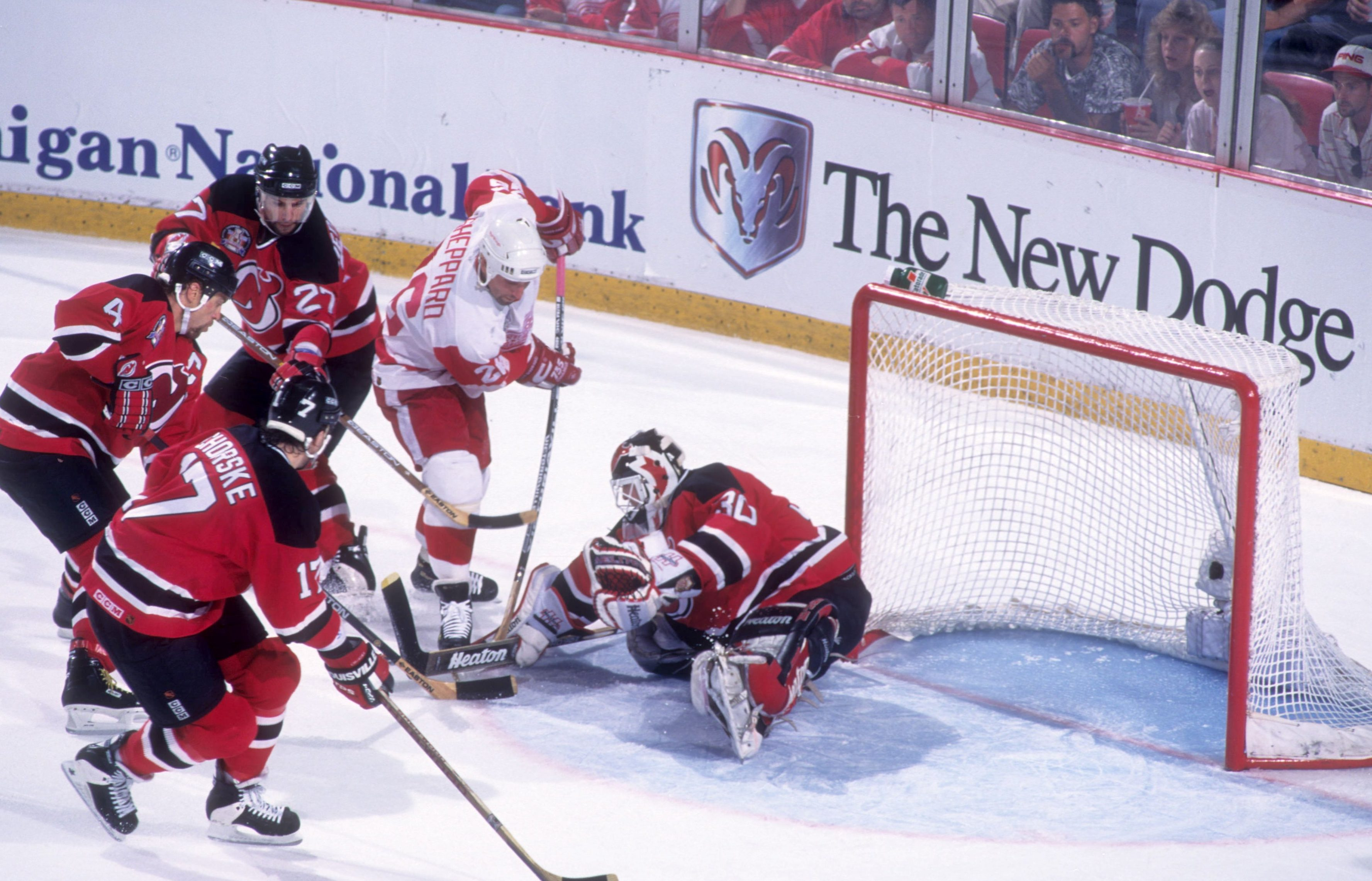 Looking Back At The Nhl S Previous Postponed And Shortened Seasons