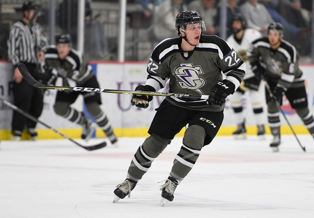 USHL, NAHL join list of leagues canceling seasons COVID-19