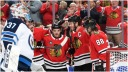 Blackhawks long-term outlook DeBrincat Toews Kane