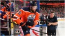 Leon Draisaitl first to 100 points in NHL The Buzzer