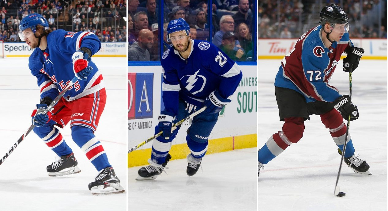NHL Power Rankings: Top 2019-20 UFA signings ProHockeyTalk | NBC Sports NHL Power Rankings: Best 2019-20 free agent signings