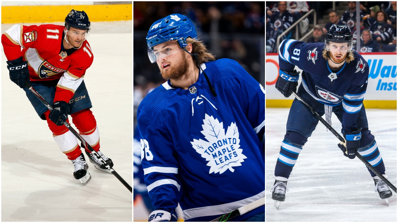 NHL Power Rankings: Looking at the most underrated players