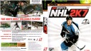 Thornton NHL 2K cover