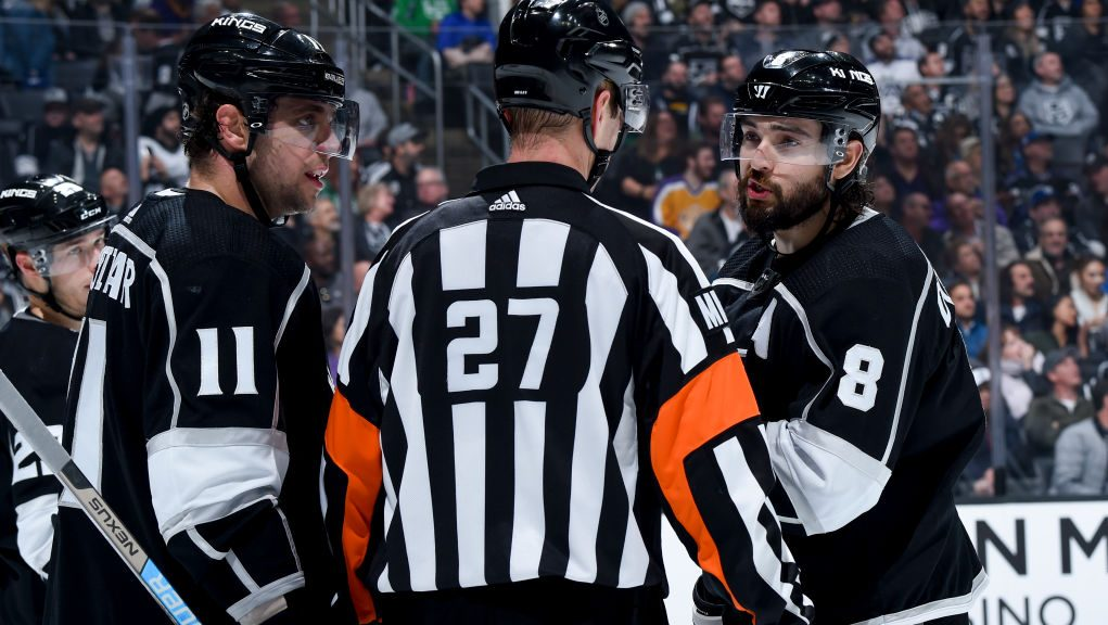 Looking at the 2019-20 Los Angeles Kings - ProHockeyTalk | NBC Sports