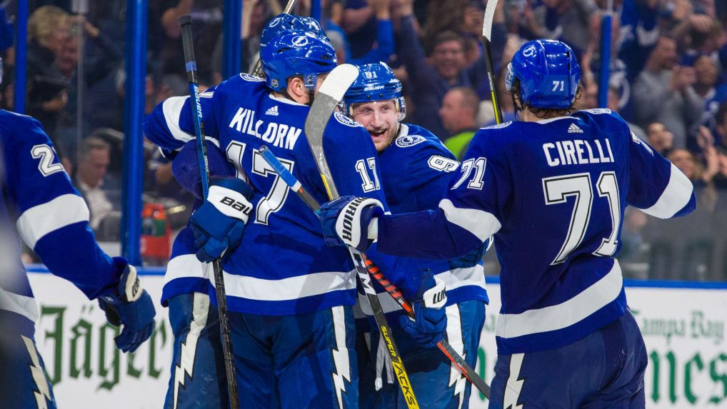 looking at 2019 20 tampa bay lightning prohockeytalk nbc sports looking at 2019 20 tampa bay lightning