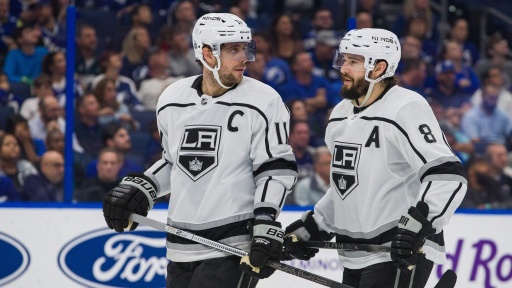 Long-term outlook for Los Angeles Kings- ProHockeyTalk | NBC Sports