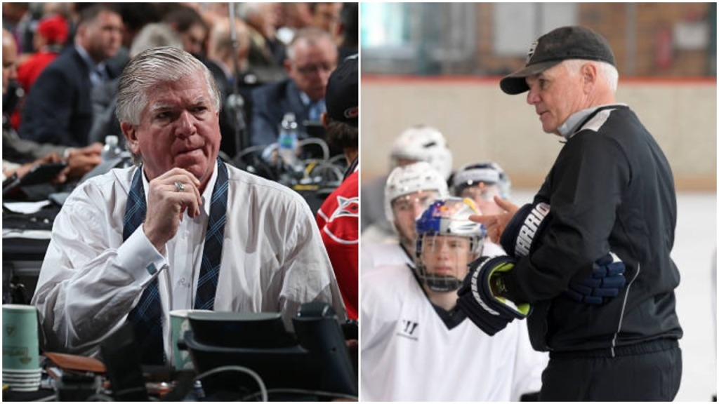 Burke, O'Connell feud over Thornton trade