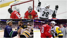 Best NHL playoff series of decade PHT Power Rankings Crosby Ovechkin Thomas Luongo Kings Blackhawks