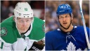 Corey Perry Jason Spezza NHL free agent forwards uncertain future