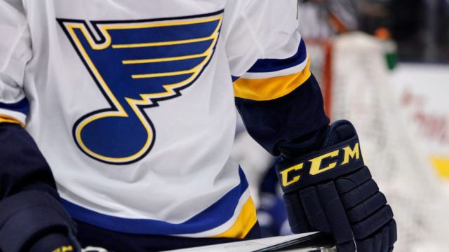 Nhl Links News Blues Covid 19 Outbreak Prohockeytalk Nbc Sports