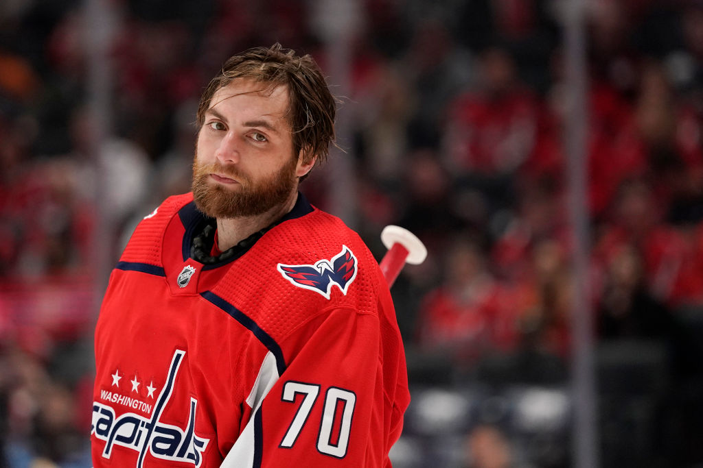 NHL Power Rankings: Fun ways the free agent frenzy could go