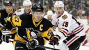 NHL training camp news Sidney Crosby Jonathan Toews Stamkos