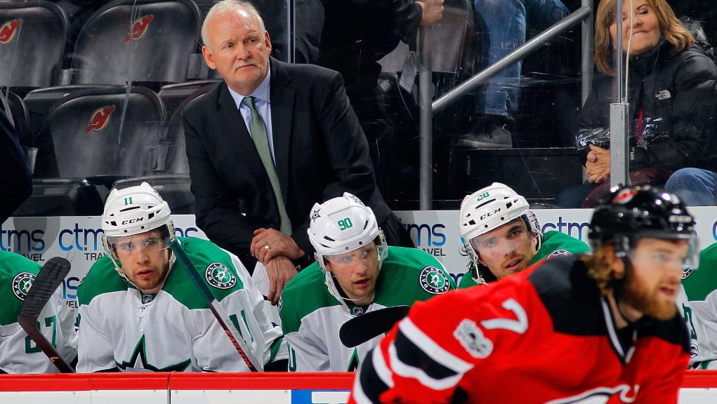 Good, bad, neutral of Devils hiring Lindy Ruff as head coach