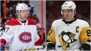 Sidney Crosby NHL training camp news Penguins Brett Kulak Habs Canadiens