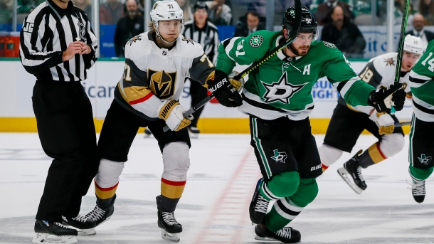 Golden Knights-Stars stream