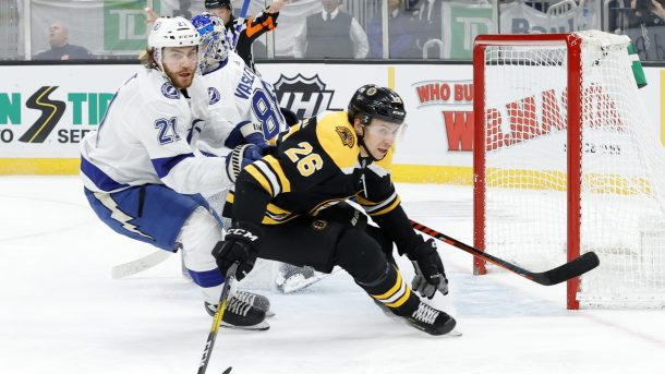 Lightning-Bruins stream